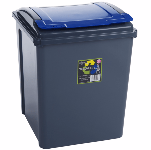 50 Litre Lift Top Recycling Bins