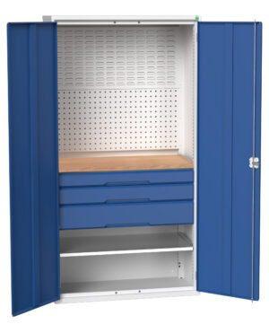 Mini Workshop Cupboard
