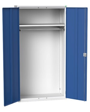Cupboard with 1 Shelf