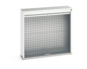 Roller Shutter Wall Cupboard