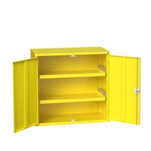 Verso Hazardous Substance Cupboard