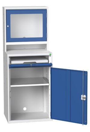 Computer Cupboard
