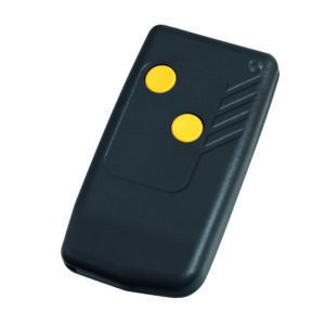 Electronic Boom Barrier - Additional Remote Fob