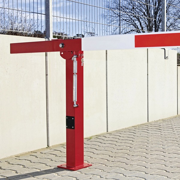 COMPACT Boom Barriers