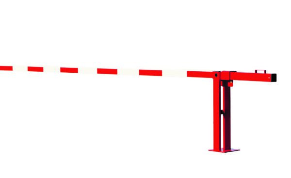 Counterweight Boom Barriers