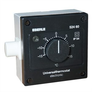 VIEW-ULTRA Water Resistant Thermostat