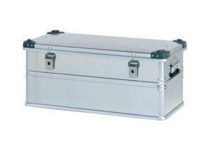 A833 Aluminium Transport Case