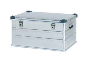 A840 Aluminium Transport Case