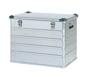 A860 Aluminium Transport Case