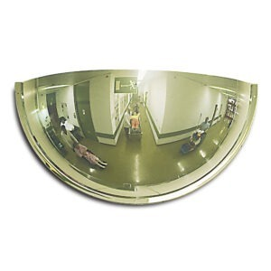PANORAMIC 180 Observation Mirrors