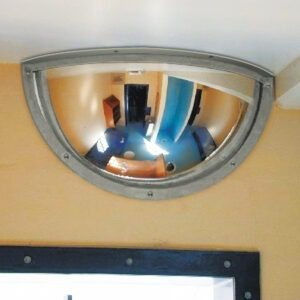 INSTITUTIONAL Stainless Steel Mirrors
