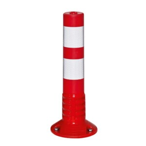 FLEX-Back Traffic Posts