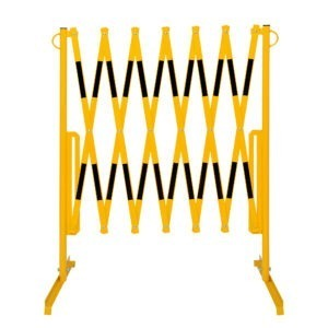 Extendable Trellis Barrier