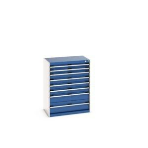 Drawer Cabinet with 8 Drawers