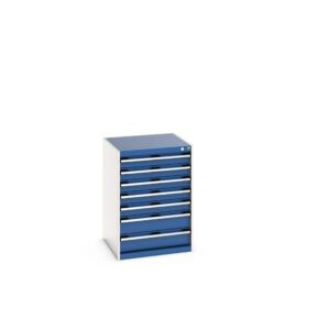 Drawer Cabinet with 7 Drawers