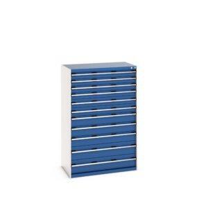 Cubio Drawer Cabinet