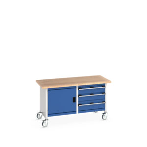 Cubio Mobile Workbenches