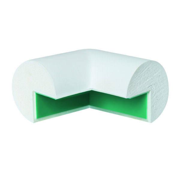 External Corner Protection