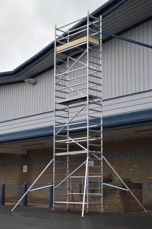 Alpine Scaffold Tower Systems