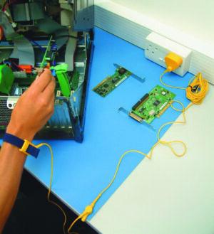 ESD Mats & Equipment