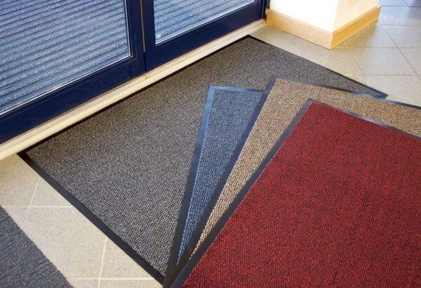 Vyna-Plush Doormat
