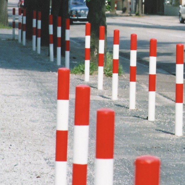 Barrier Post 70 x 70