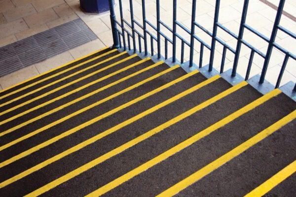 Stair Tread Anti Slip