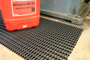 Heavy Workplace Safety Mats