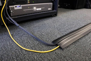 Data Cable Protection