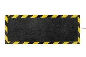 Cable Protection Mat