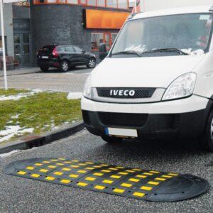 Traffic & Pedestrian Management