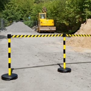 Barrier Post Systems