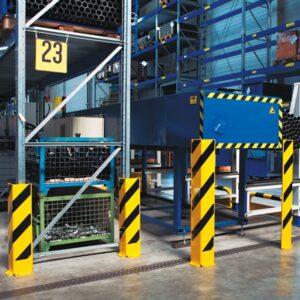 Hazard Warning & Protection