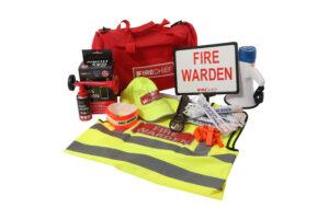 Fire Warden Kit