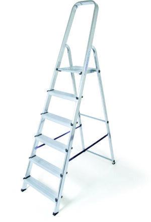 Aluminium Folding Steps