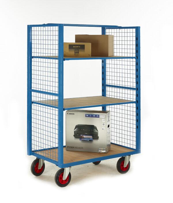 Premium Distribution Cages