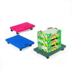Plastic Platform Dolly