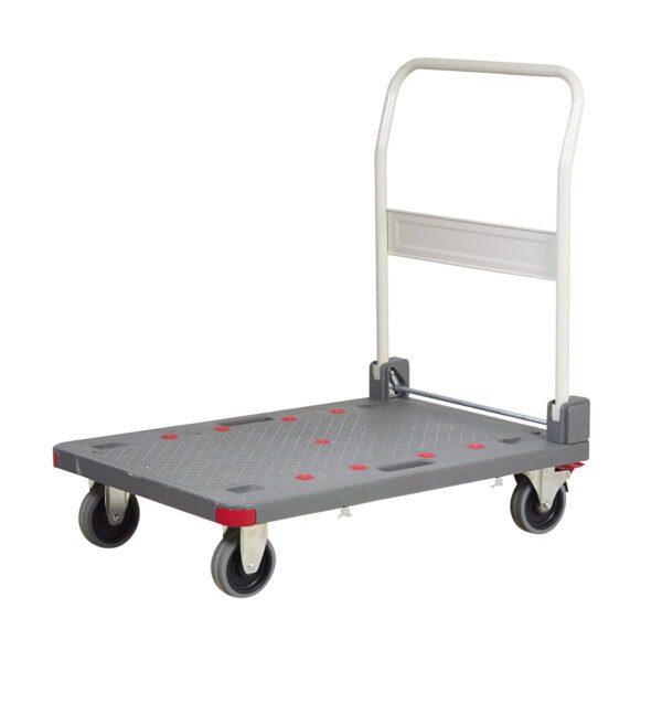 Heavy Duty Platform Trolleys
