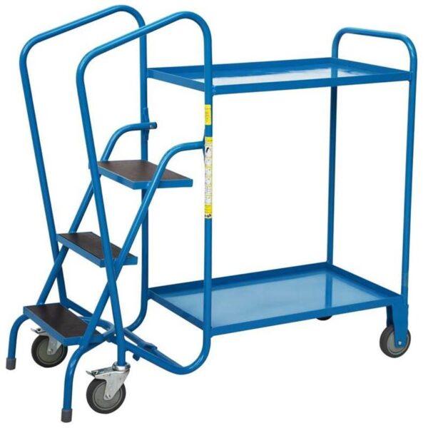 Order Picking Trolley