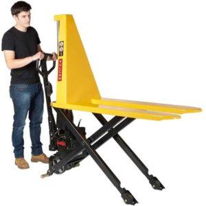 Handling and Lifting Equipment