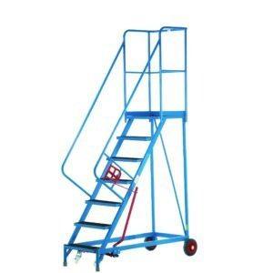 Heavy Duty Vantage Mobile Steps