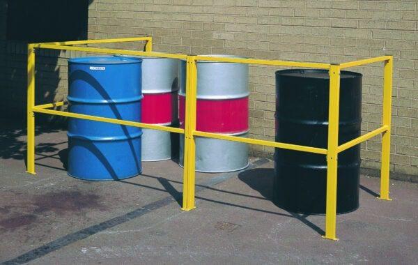Modular Barrier Systems