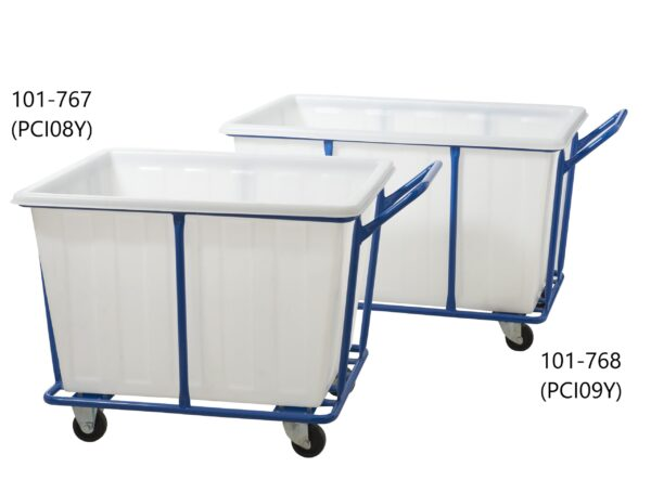 Container Trolleys