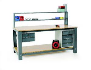 Adjustable, General & Modular Workbenches