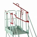 Lifting Barrier