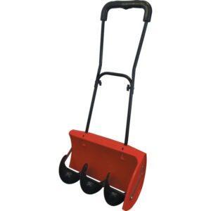 Hand Pushed Snow Clearer Rotator