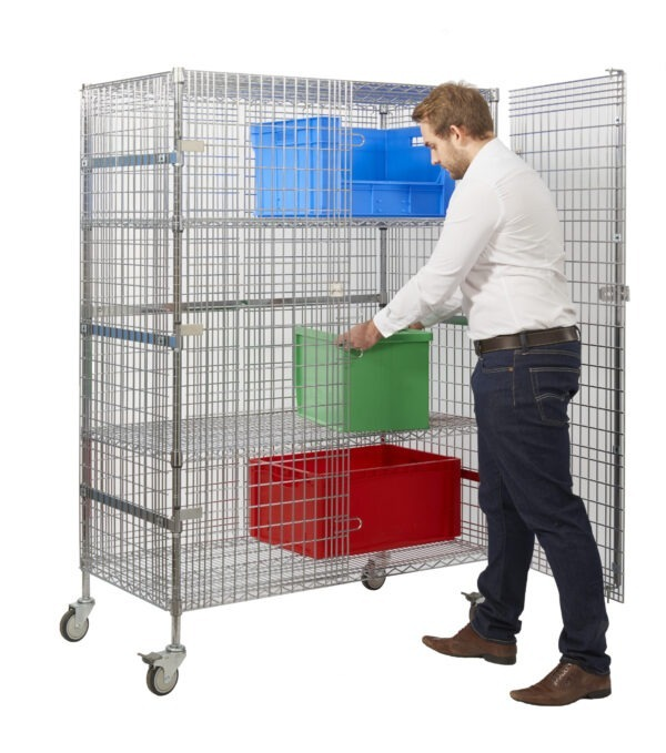 Security Trolley