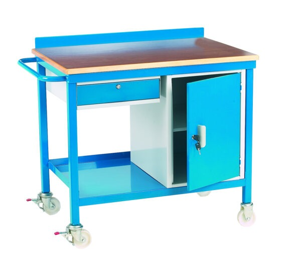 Mobile Work Benches