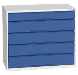 5 Drawer Cabinet