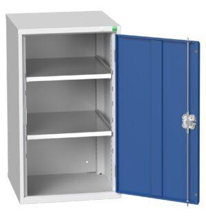 2 Shelves Cupboard